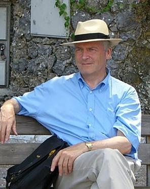 Foto von Ian Kyburz, Coach Zürich