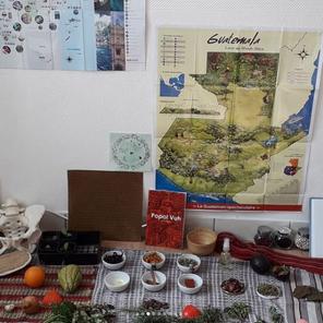Matriz & Flor - Ressources ancestrales des Femmes