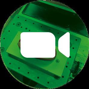 Ducktech – Tampondruck und Laserbeschriften im Fernsehen