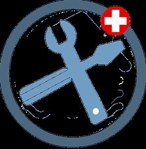 Rasche Wasserschadenhilfe für Rohrbruch, Leitungsschaden und Wasserschaden in Aschaffenburg | Tel.: 06021-41600
