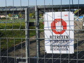 Deuweg, due to re-open 11th May