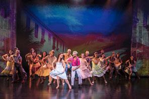 Gloria Estefan, Emilio Estefan, Cuba, Florida, USA, immigrant, emigrant, music,
