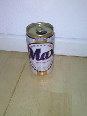 Max All Malt Beer