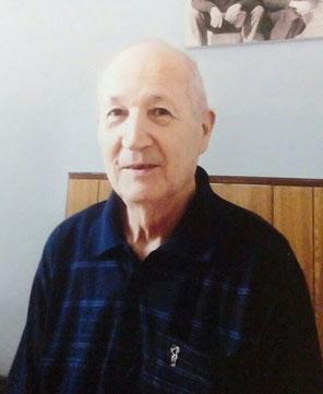 P. Damiano della Croce in una foto recente