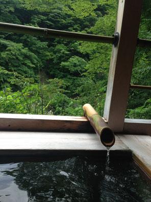 下郷町 湯野上温泉