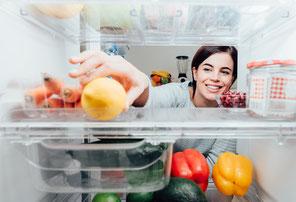 Nanoprotect Fresh Fridge - Der Assistent für die perfekte Kühlschrankhygiene