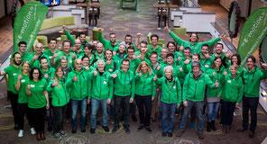 Lassen Sie sich bei den Fachhändlern von der e-motion e-Bike Welt Freiburg Süd ausführlich über e-Bikes beraten.