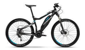 SDURO Haibike: e-Bikes in verschiedenen Größen wieder eingetroffen