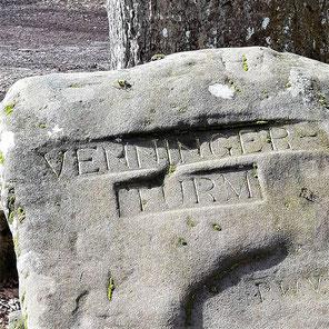 """Venninger Turm"" beim NFH Kohlbachtal"