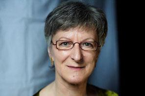 Eva-Maria Kettner, Craniosaral Therapie