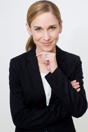 Dr. Ulrike BRandt-Bohne, Moderatorin, Autorin, TV, Print, Online