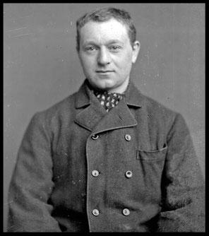 Abraham Goudsmid