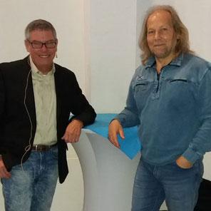 Sean Michael Andrews & Klaus Thiel