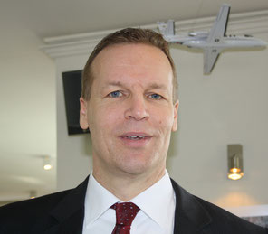 Aviation Power goes global, announces CEO Lars Goepfert