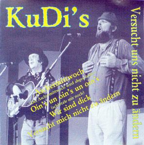 Kurt Kistner & Dieter Karl-Huber