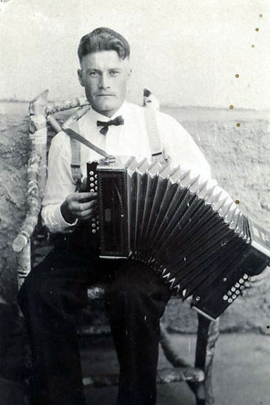 Karl Kunz