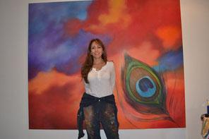 Artist: Luz Santana