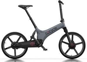 Gocycle GS Kompakt e-Bike 2020