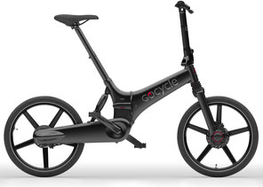 Gocycle GX Kompakt e-Bike 2020