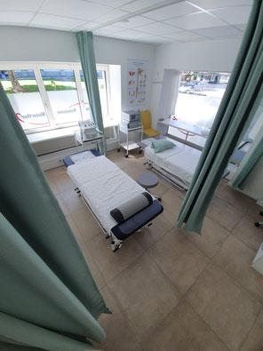 fizioterapeut u Švajcarskoj