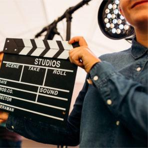 Camera Acting für Kinder
