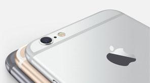 iPhoneカメラ撮影のデータ行方