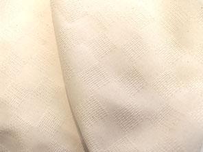 Baumwoll-Stoff mit Karos