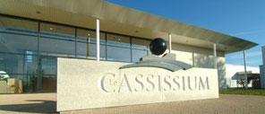 Cassisium - Ausstellung und Degustation
