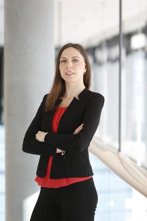 Dr. Andrea Zechmann | Bildquelle: privat