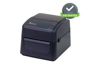Etikettendrucker Argox D4-350