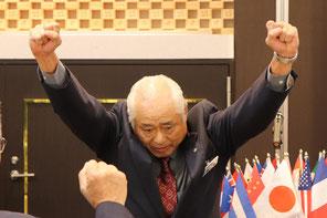 保健委員会担当理事 L.村椿  孝