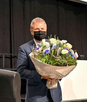 Schwerzmann Regierungspräsident