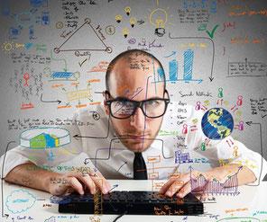 Kritische Kolumne zum digitalen Wandel