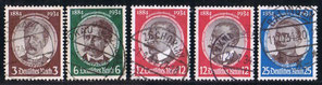 DR 540 - 543