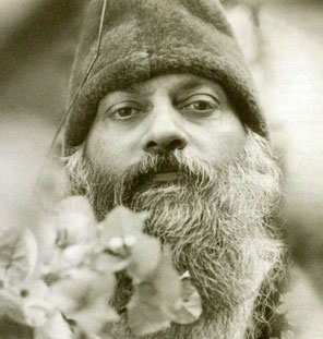 Osho, on the seventies