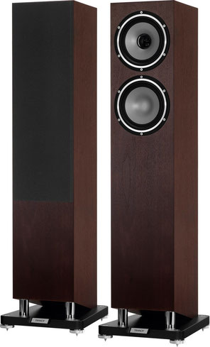 Standlautsprecher Tannoy Revolution XT 6 F bei Jazz Dreams in Berlin, HiFi-Studio, Paarpreis UVP 1.500,- €