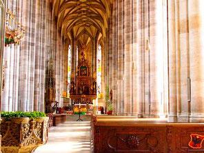 Katholisches Münster St. Georg