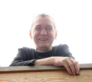 Norbert Matzdorf - thx fürs Foto an Kai Wohlgemuth aka THE UZEY