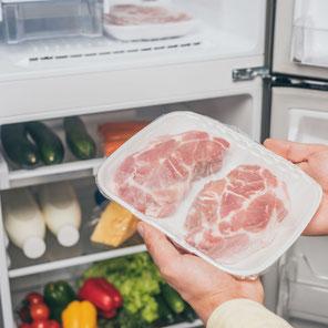 Ernährung zur Regulation des Hormonsystems - hormonelle Wirkung von Lebensmitteln
