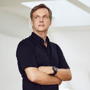 Marcus Hünnebeck Autor Schriftsteller Belle Époque Verlag Thriller