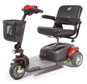 Mobilis M43 Elektromobil für Senioren