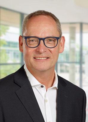 Dr. Klaus Gerlich, 1. Vorsitzender