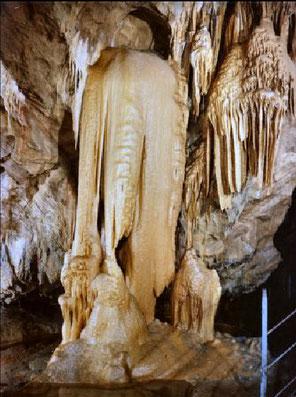 Grottes Pyrénées - Gîte Casa Bonita