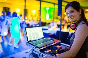 DJ für Hochzeit in Düren, Aachen, Bonn, Euskirchen, Köln, Rhein-Erft-Kreis.
