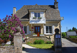 Auberge de Saint Julien aux Bois