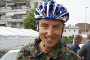 Josef Christen Schwizer Militärradmeister 2009
