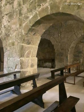 Archi in arenaria