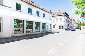 e-Bike Leasing in München
