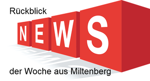 Wochenrückblick Kommunalpolitik in Miltenberg