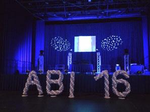 Abi16 Stadthalle Bremerhaven